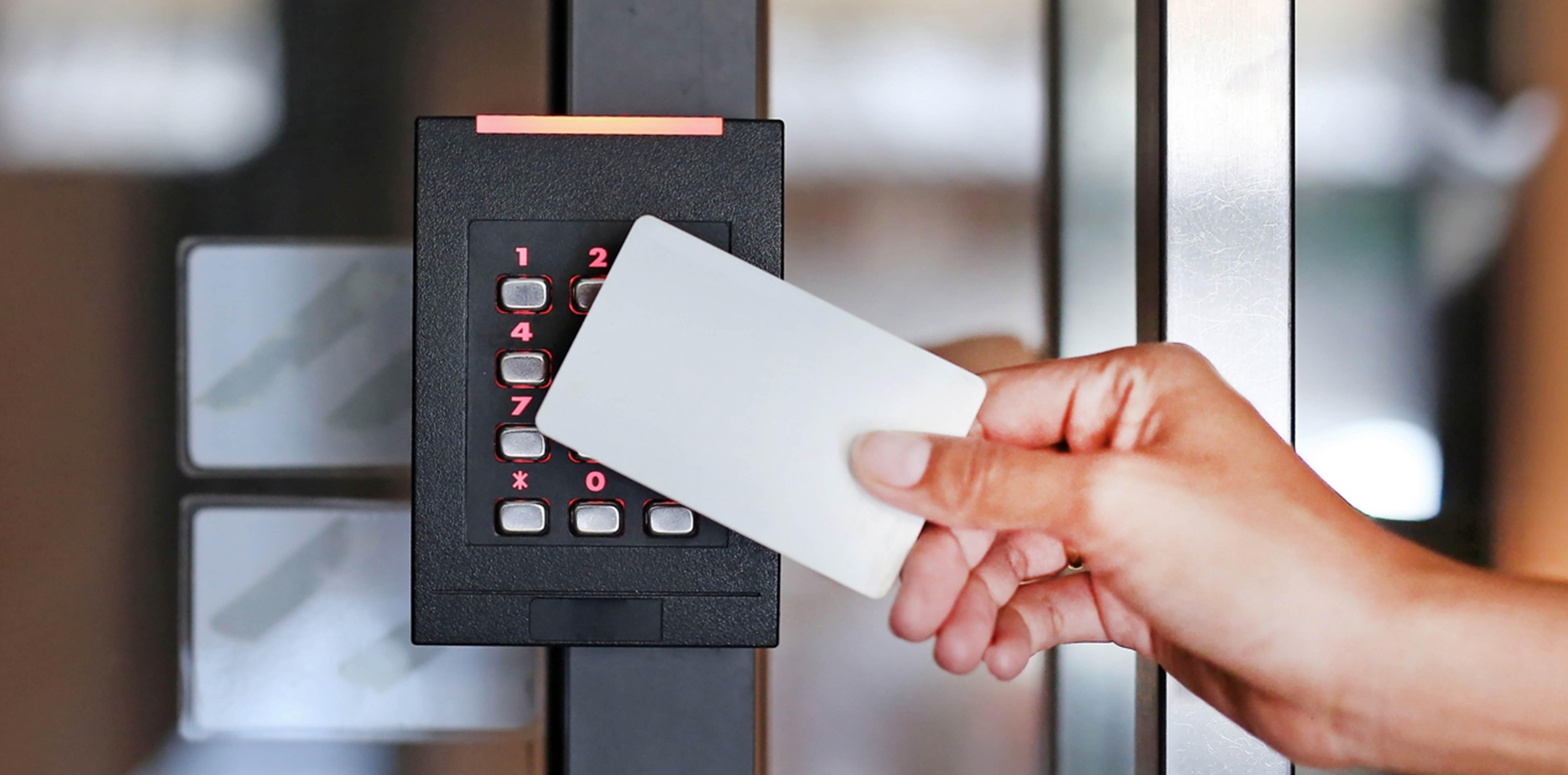 Security & Access Control