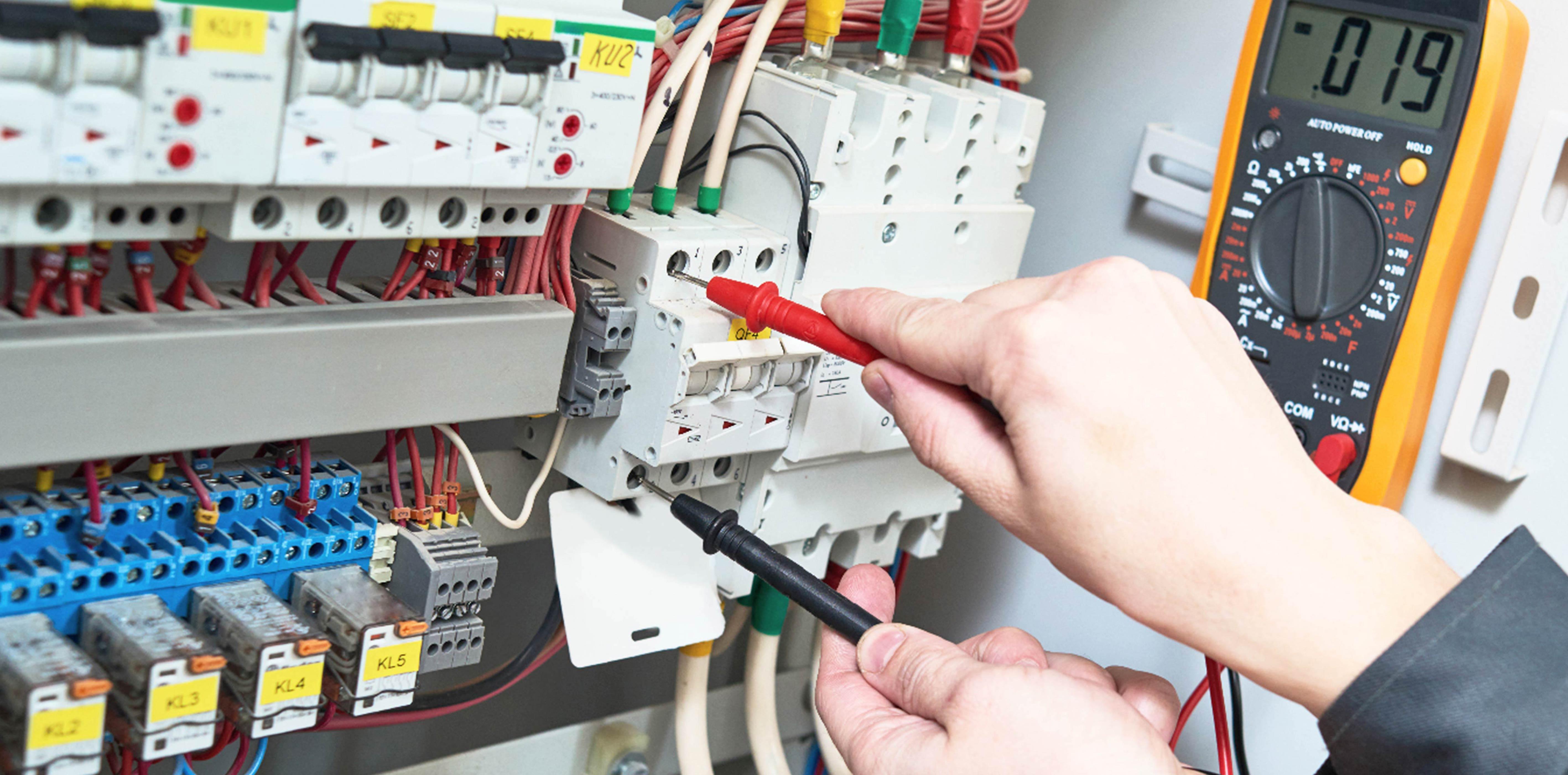 Electrical Installation  U2013 Urban Installation